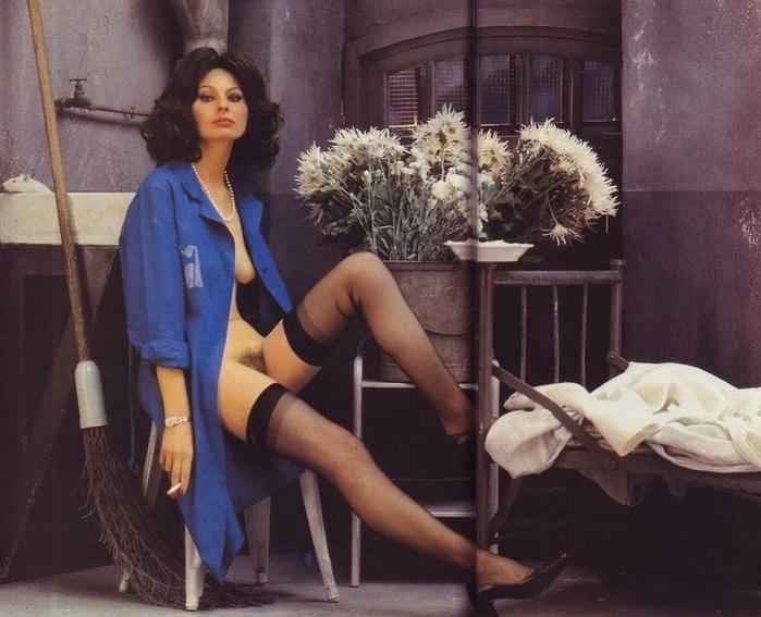 Итальянские актрисы эротического кино — pic 13