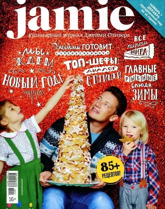 Jamie Magazine № 11 (40) 2015-1 (554x700, 349Kb)