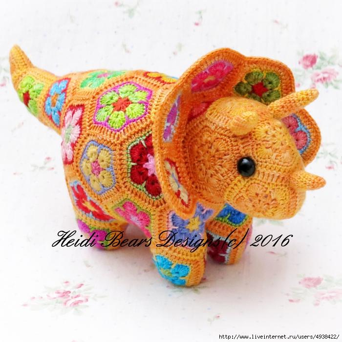 Короткий пуловер «летучая