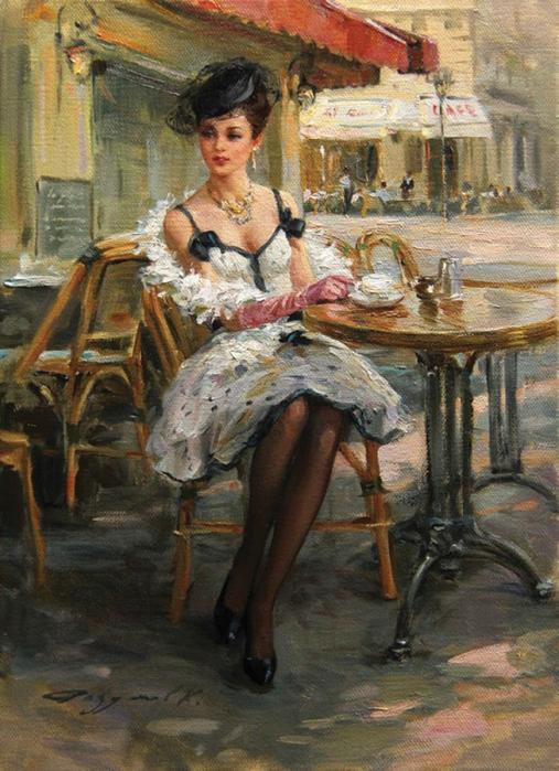 1348925219-une-parisienne-huile-sur-toile (507x700, 422Kb)