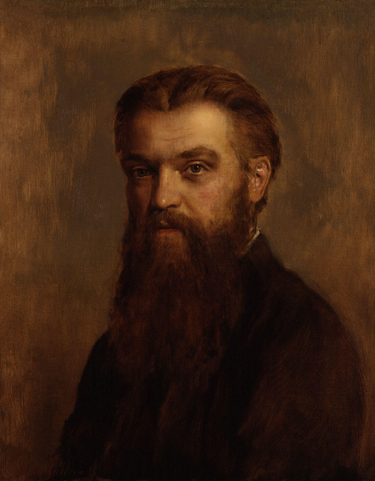 William_Kingdon_Clifford_by_John_Collier (546x700, 391Kb)