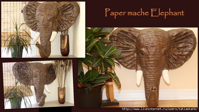 My Craft_Elephant Bigjpg (700x393, 243Kb)