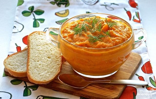кабачковая икра на зиму без моркови