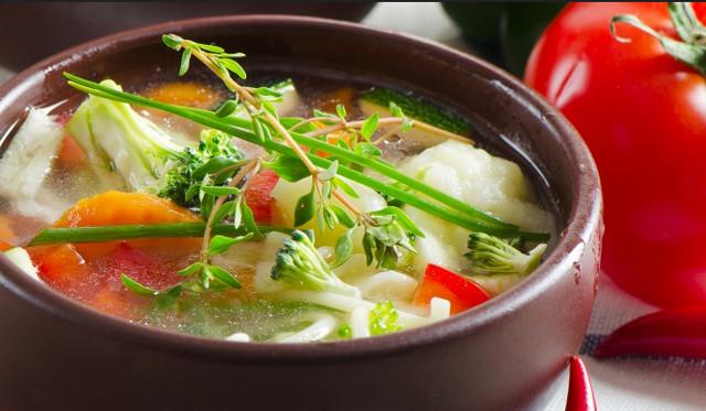 Жиросжигающий суп клиники майо — быстро и эффективно | club lady charm.