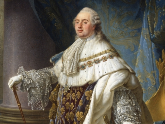 a biography of king louis xvi and the factors that contributed to his downfall The rise of napoleon bonaparte in 1793 louis xvi was beheaded and france i believe this was napoleon's last outstanding accomplishment before his downfall.