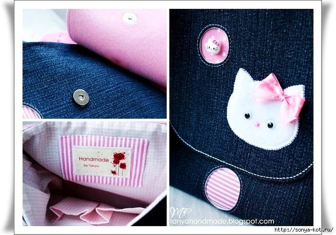 75bdfbbc0fe6 сумочка hello kitty - Самое интересное в блогах