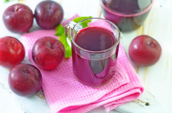 Как сделать сливовое вино фото 794