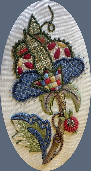 Jacobean_Embroidery_Coloured_design (376x700, 133Kb)
