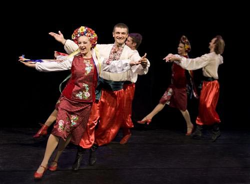 Русские народные танцы и песни доклад 716