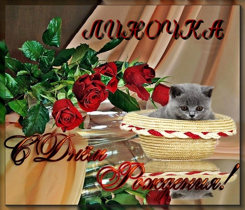 Поздравляю, открытки анита с днем рождения