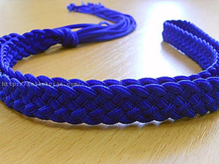Как плести веревку из шпагата своими руками