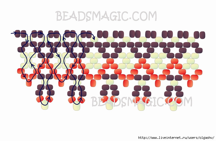 free-pattern-beading-necklace-tutorial-21 (700x457, 181Kb)