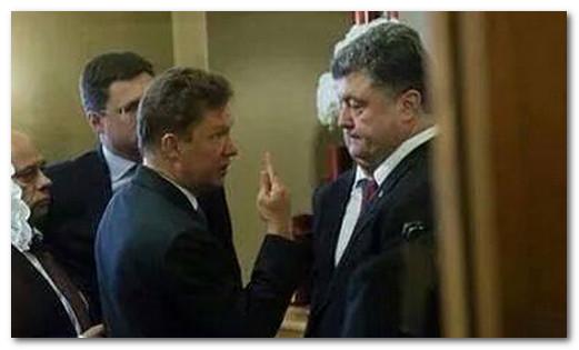"""Правительство РФ может принять решение о господдержке """"Газпрома"""" в связи с арестом его активов, - Новак - Цензор.НЕТ 1993"""
