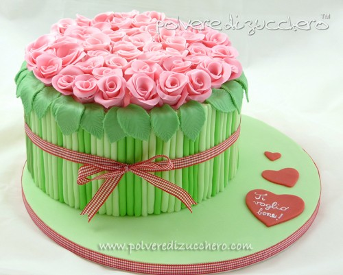 How-to-DIY-Bouquet-of-Roses-Cake-Decoration-14 (500x401, 54Kb)