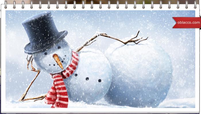 Очаровательный снеговик из жестяной банки. МК