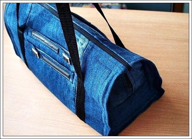 1cc418bdc881 Как сшить сумку из старых джинсов. Обсуждение на LiveInternet - Российский  Сервис Онлайн-Дневников