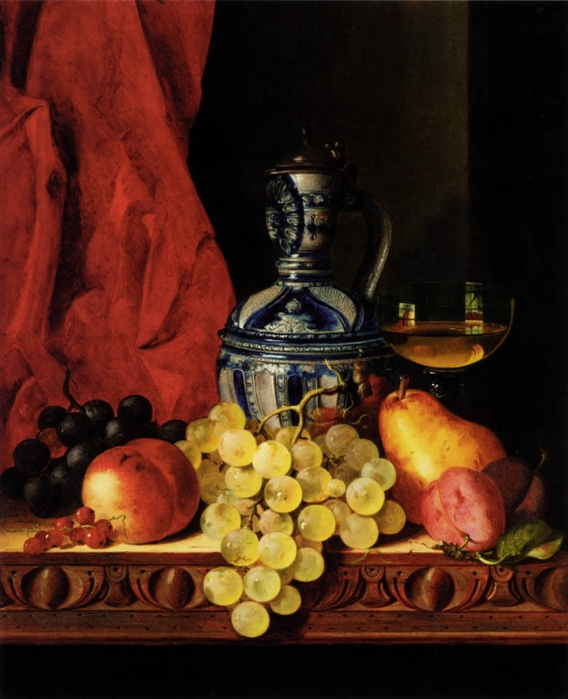 still_life_with_grapes,_a_peach,_plums_and_a_pear_on_a_table_with_a_wine_glass_and_a_flask-large (568x700, 243Kb)