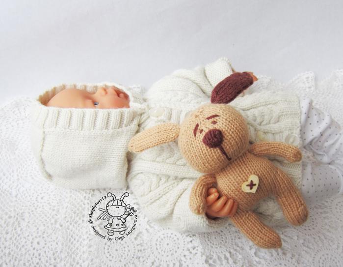 новые мастер классы игрушка для сна пасхальная зайка и игрушка