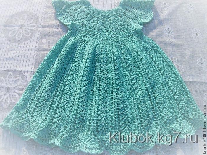платья сарафаны кофточки детские записи в рубрике платья