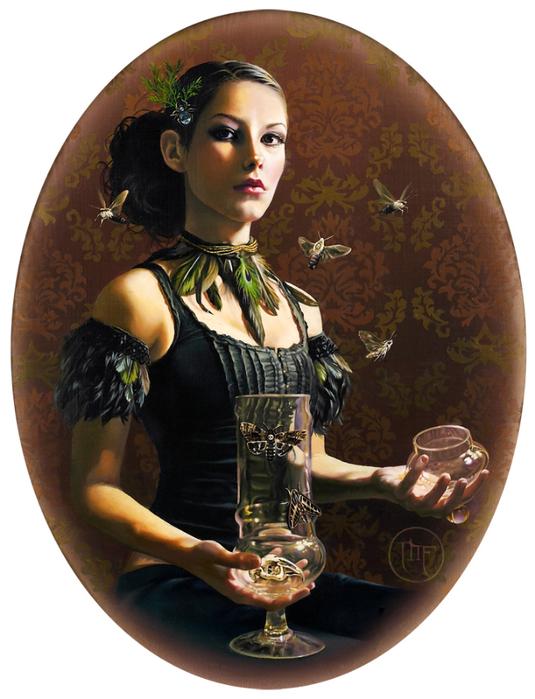 Melissa Forman-www.kaifineart.com-8 (535x700, 367Kb)