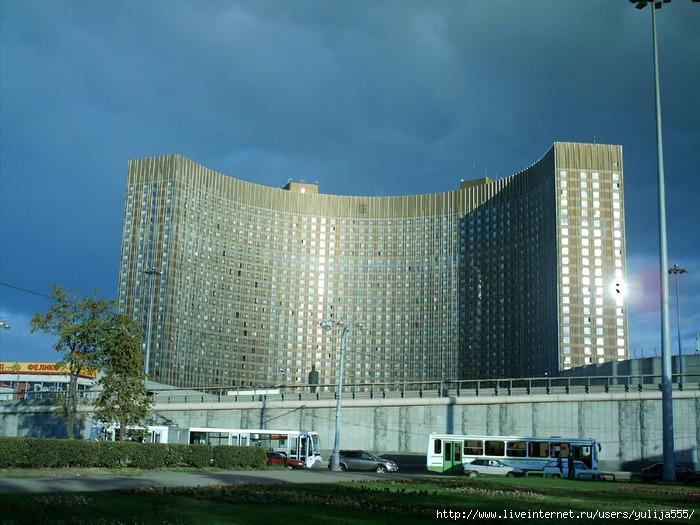 google панорама улиц москвы