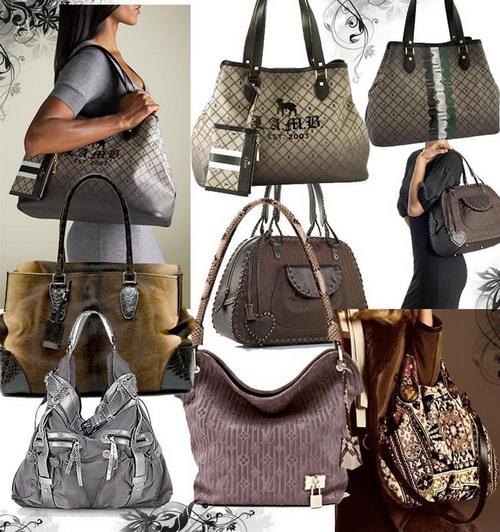 История маленькой сумки или загадка женского характера ... a21a199a669