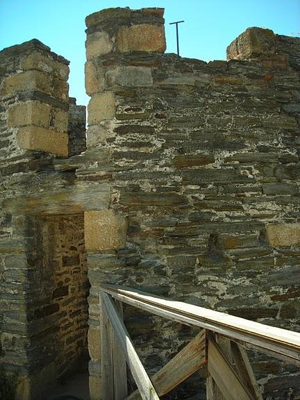 Понферрада (Castillo de Ponferrada) - Замок тамплиеров 59981