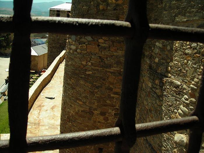 Понферрада (Castillo de Ponferrada) - Замок тамплиеров 98839