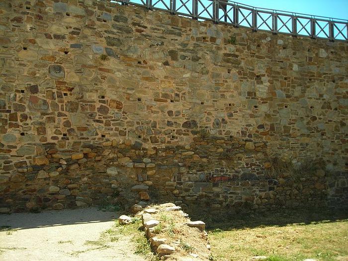 Понферрада (Castillo de Ponferrada) - Замок тамплиеров 85936