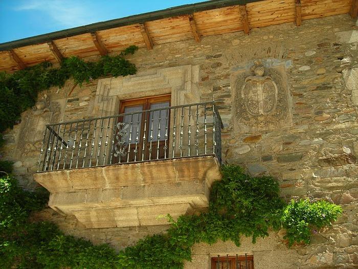 Понферрада (Castillo de Ponferrada) - Замок тамплиеров 77470