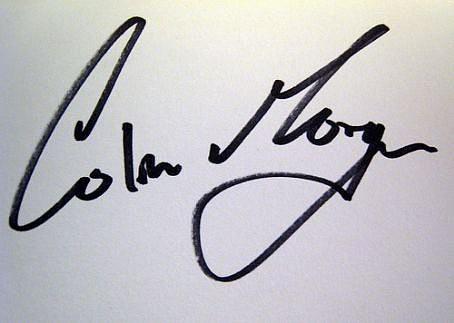 Автограф серхио рамоса