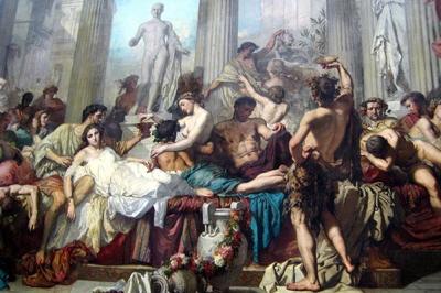 Онлайн римские оргии — photo 6