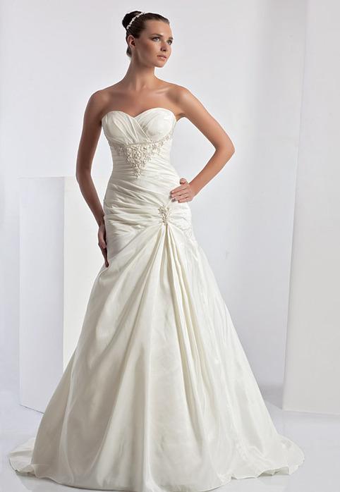 Журнал невесты.  Ваш гардероб (0). Свадебные платья.