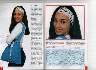 повязка на голову для девочек.