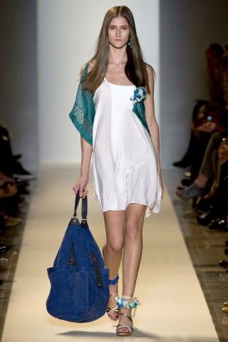 Модные сумки: весна-лето 2011.