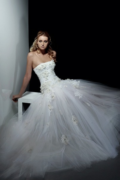фасоны платьев для подружки невесты