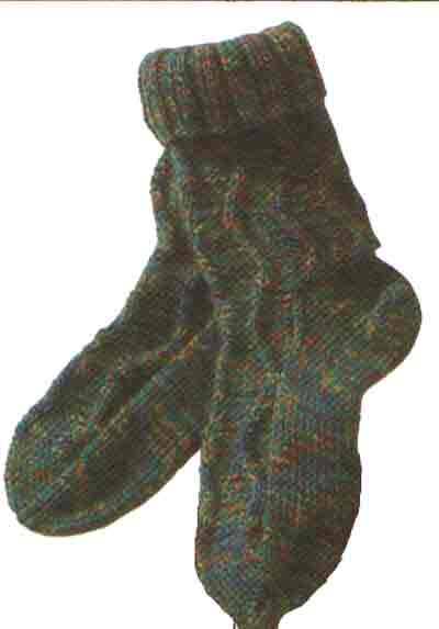 Раздел фото: Вязание для начинающих.