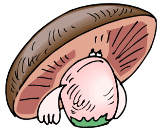 Картинка мультяшки, картинка гриба анимация для детей