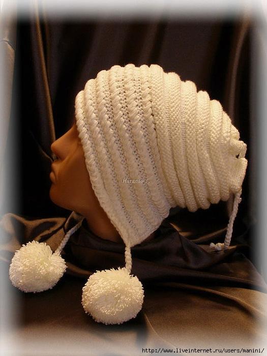...сшить меховая накидка на свадьбу и вязаные шапки крючком схемы.