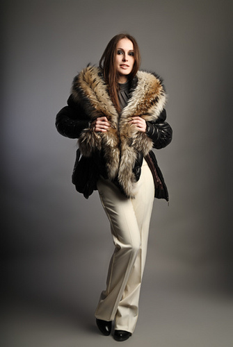 20 Апреля 2010 Как почистить светлую кожаную куртку: Девочки, выручайте.