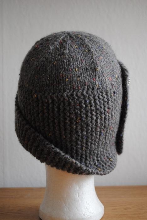 Шляпка - шапка робин гуд мастер класс для начинающих #5