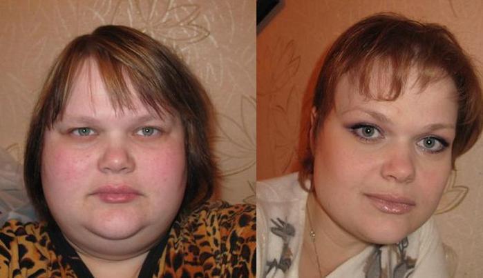 Как Похудения Лицо. 10 правил, чтобы похудеть в лице и появились скулы