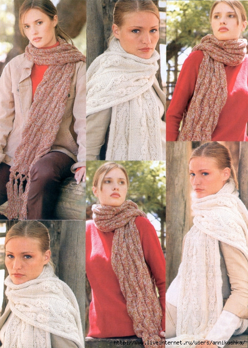Симпатика - палантины оптом и в розницу.  Вязаные шарфы.