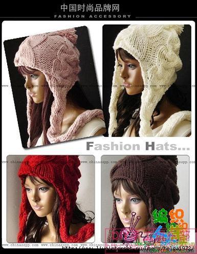 схемы вязания шапки-кошки. схема вязания шапки кошки, мохеровый свитер.