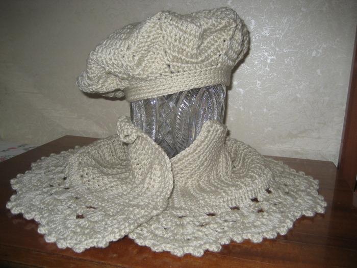 манишки крючком - Выкройки одежды для детей и взрослых.