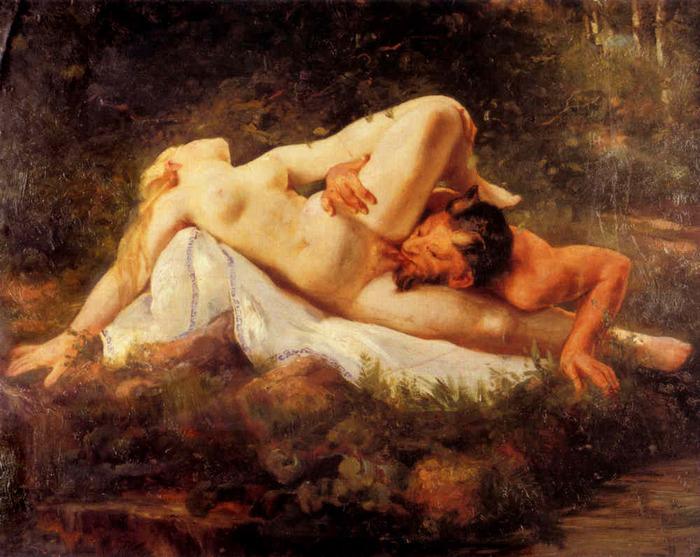 Секс в изобразительном искусстве смотреть онлайн