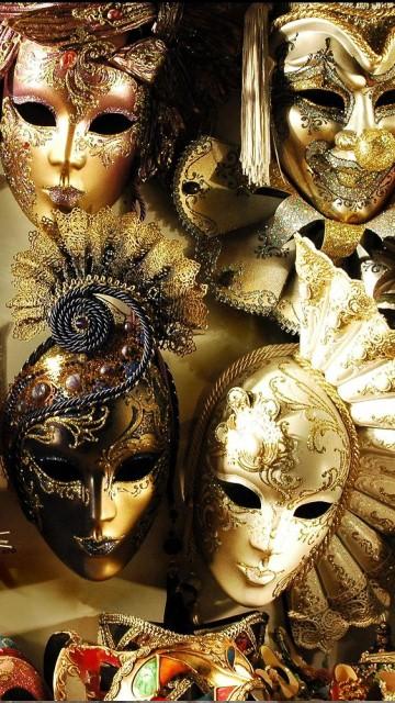 Эскизы татуировок театральные маски.