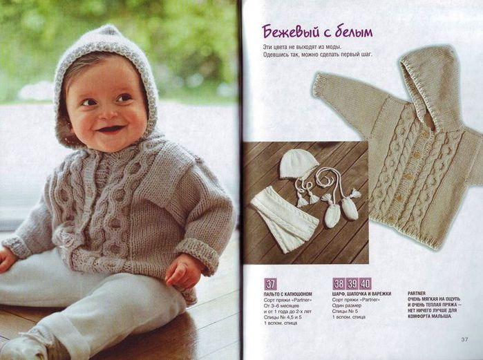 вязание шапок спицами для малышей, вязаное платье спицами схема.