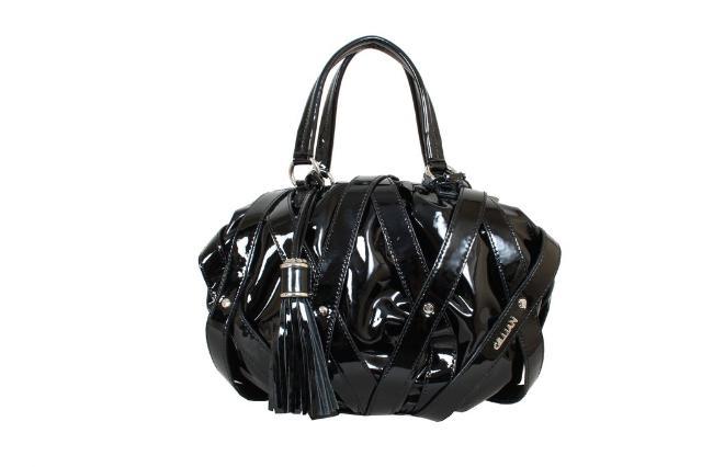 лакированные сумки - Сумки.