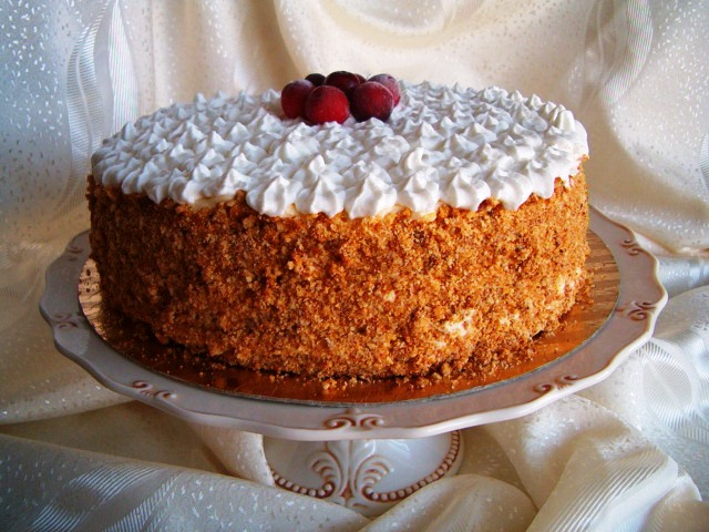 Торт Медовый Рецепт медового торта с фото Медовик тесто.  18 авг 2011 .
